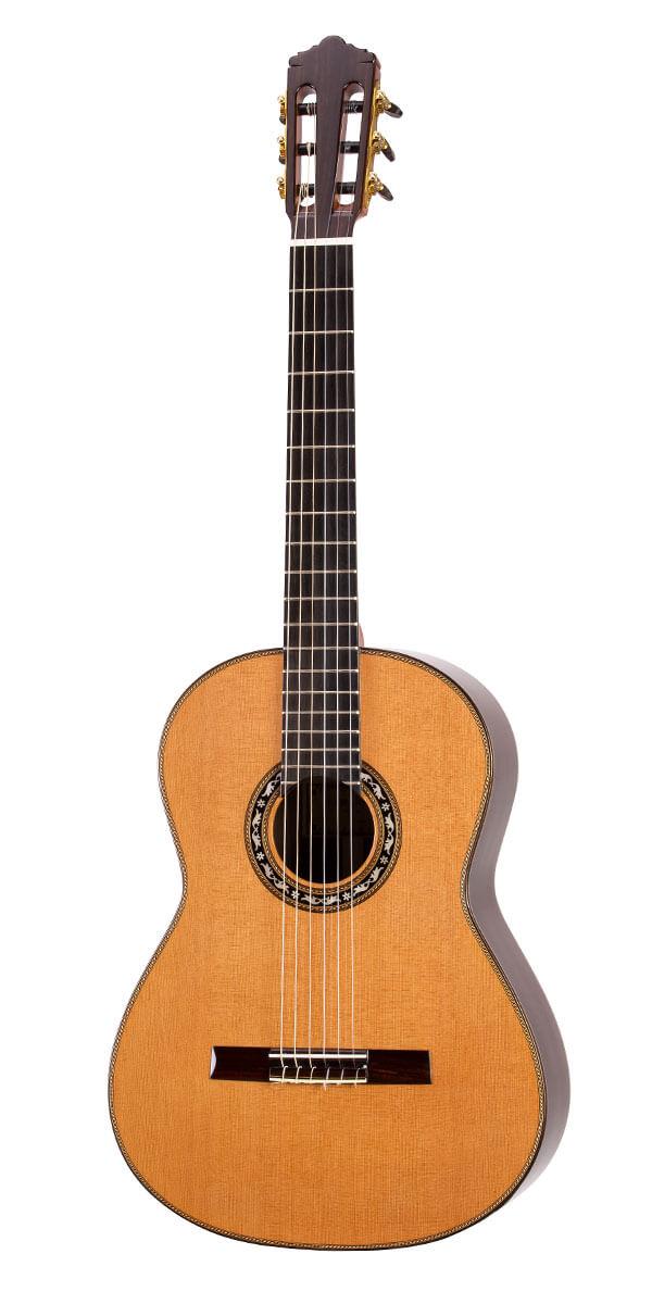 玛丁尼 Martinez Godoy J-I 古典吉他(定制级)