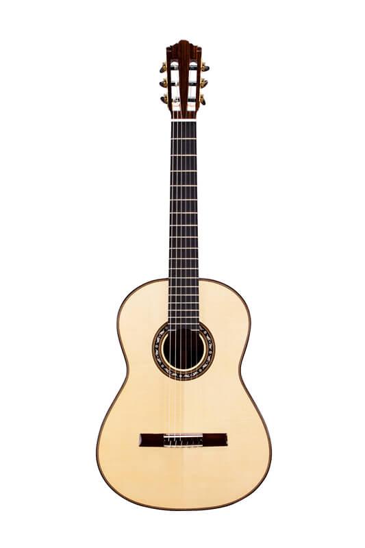 玛丁尼 Martinez Godoy J-II 古典吉他(定制级)