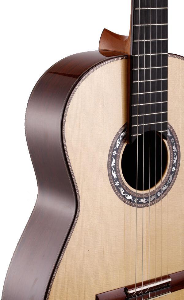玛丁尼 Martinez Godoy J-III 古典吉他(定制级)