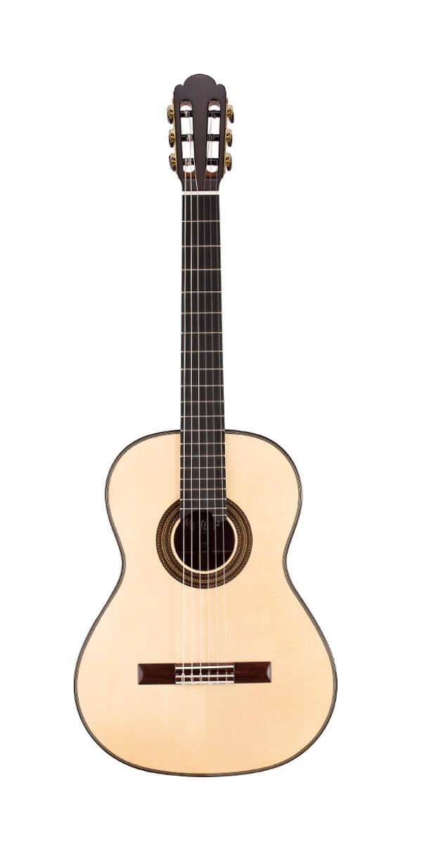 玛丁尼 Martinez Hauser Style 古典吉他(音乐会级)