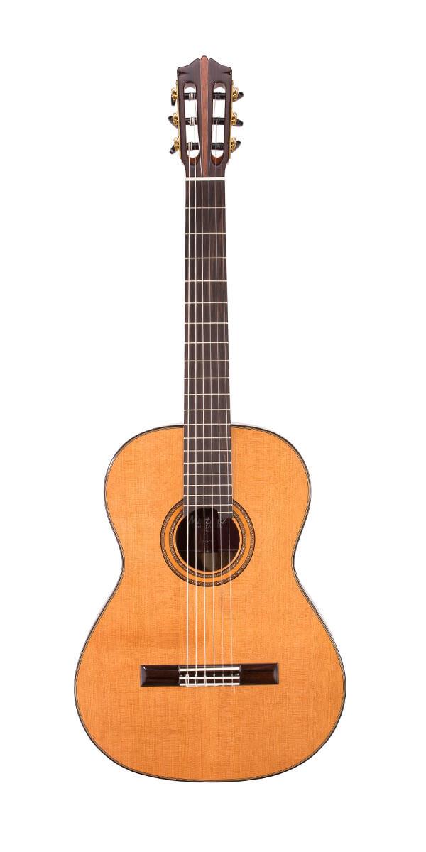 玛丁尼 Martinez MC-118 古典吉他