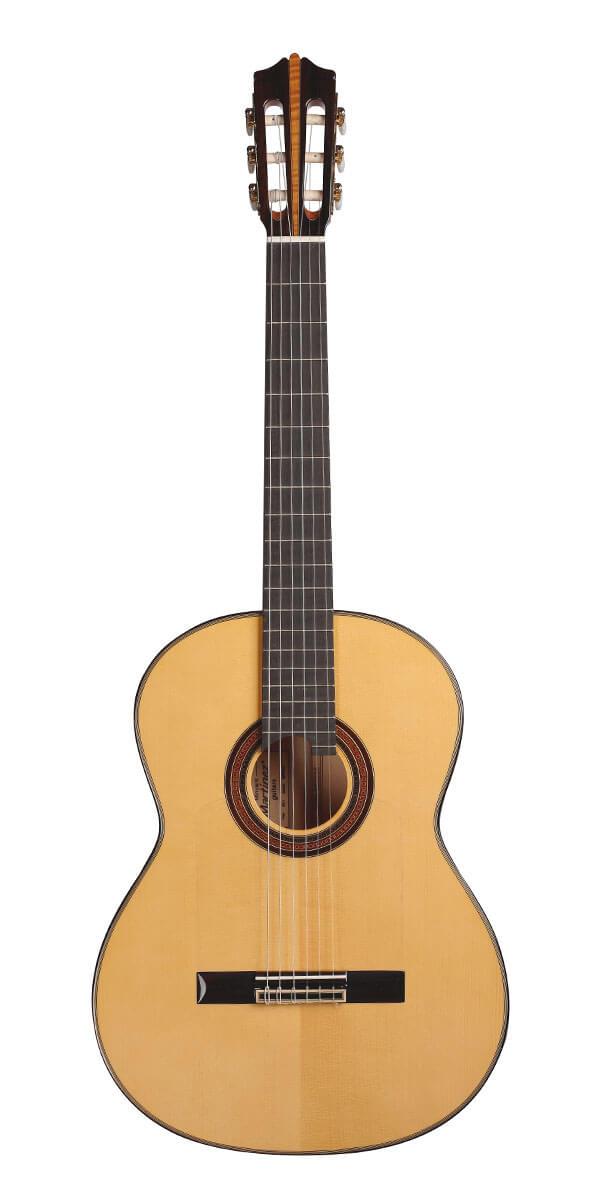玛丁尼 Martinez MFG-CS 古典吉他(音乐会级)