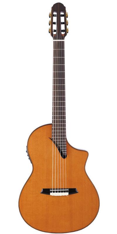 玛丁尼 Martinez MSCC-14RC 古典吉他(舞台吉他)