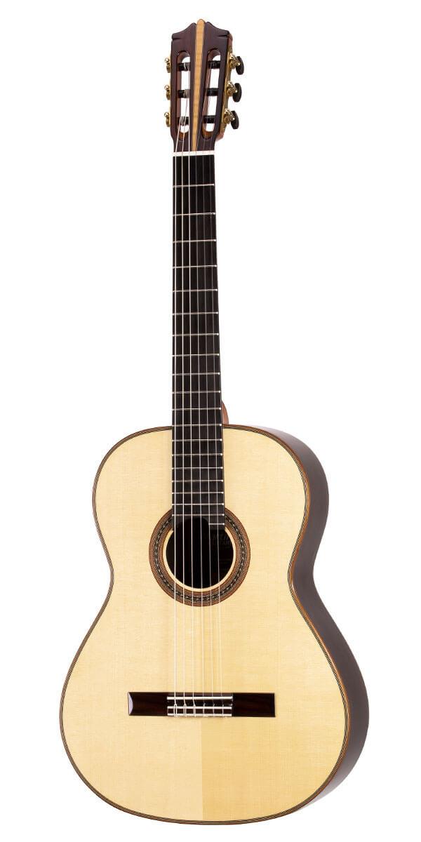 玛丁尼 Martinez Munich 古典吉他(音乐会级)